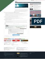Rohos Logon Key 4.1 Full, Controla El Acceso Al PC Mediante USB