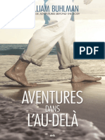 aventures dans l'au-delà -Buhlman