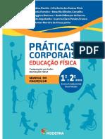 Práticas Corporais - Educação Física 1º e 2º Anos(1)