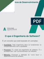 Aula 2 ESI EngSoftware ModelosClassicos