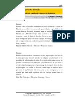 Ferreira Jr - Ensinar e aprender filosofia.pdf