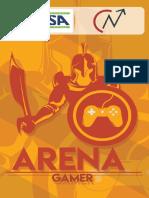 Planejamento Estratégico Empresárial - Arena Gamer