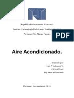 AIRE ACONDICIANADO.docx