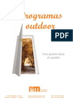 Catalogo Outdoor
