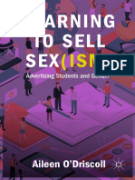 [Aileen O-'Driscoll] Learning to Sell Sex(Ism)