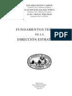 Fundamentos teoricos de la direccion estrategica.pdf