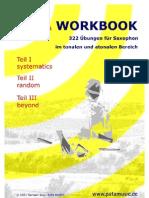 Pat a Workbook