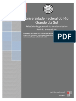 Avaliação_Geoestatística Multivariada (2015)