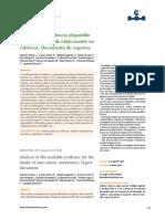 Análisis de la evidencia disponible para el consumo de edulcorantes no calóricos..pdf