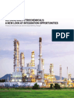 Refining and Petrochemicals a New Look at Integration Opportunities