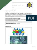 Guía Socioemosional