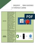 Las diez mejores innovaciones educativas en América Latina.docx
