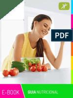 E-book Guia Nutricional