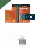 Vicente Pedraz_Arqueología de La Educación Física y Otros Ensayos