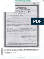 Annex a Tct No. 19796