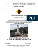 Concepto Ambiental Planta Concreto Nuwa