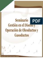Seminario O&G - 2009 Cap.0 - Presentacion