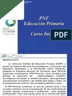 PNF Educación Primaria