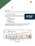 Informe Mantenimiento Electrico (Contratos ABBY & ENGIE)