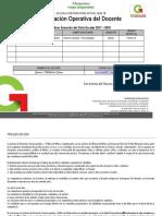 FORMATO SECUENCIA Estructura .docx