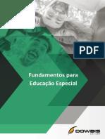 7. Fundamentos para Educação Especial.pdf