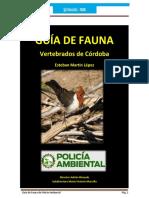 Guia Fauna Policia Ambiental 2 Edicion
