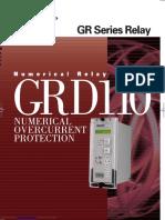 grd110 data