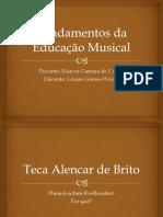 Fundamentos da Educação Musical.pptx