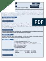 Diplomado en Investigación Cualitativa 1