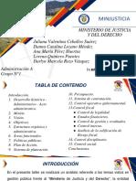1ER TALLER MINISTERIO DE JUSTICIA Y DEL DERECHO (1) (1).pptx