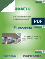 QUIMICA - CONCRETO.pptx