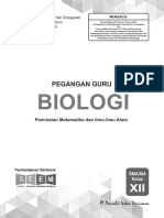 Kunci, Silabus & Rpp Pr Biologi 12 Edisi 2019