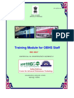 Training Module OBHS English