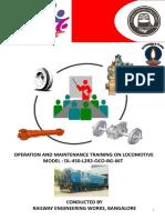 Training Material 450spp - Apgenco Rtpp