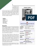 Joaquín Capelo
