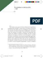 Caio Prado Jr - A Questao Agraria e a Revolucao Brasileira