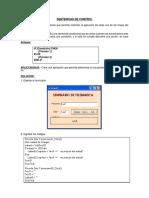 Clase 3 - Fundamentos de Programacion