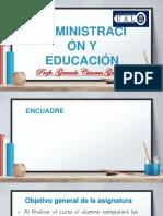 Administracion y Educacion-1