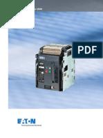 空气断路器izm9系列 英文 2018 11