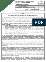Taller Tic-servicio Al Cliente Formato Cecap