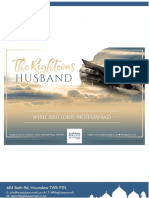 the Righteous Husband