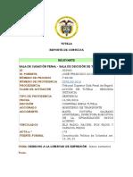 FICHA STP8190-2016