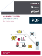 VSD Pumps Best Practice Guide