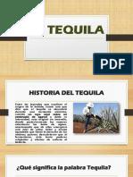 El Tequila .