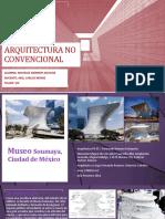 Arquitectura No Convencional