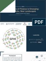 2018 Ccaf Global Fintech Hub Report Eng