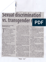 Manila Standard, Aug. 15, 2019, Sexual discrimination vs. transgender rapped.pdf