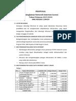 Proposal Pengembangan Network Internet_kampung Jawara