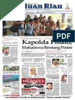 Haluan Riau 09 08 2019
