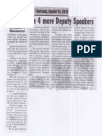 Peoples Journal, Aug. 15, 2019, House elects 4 more Deputy Speakers.pdf